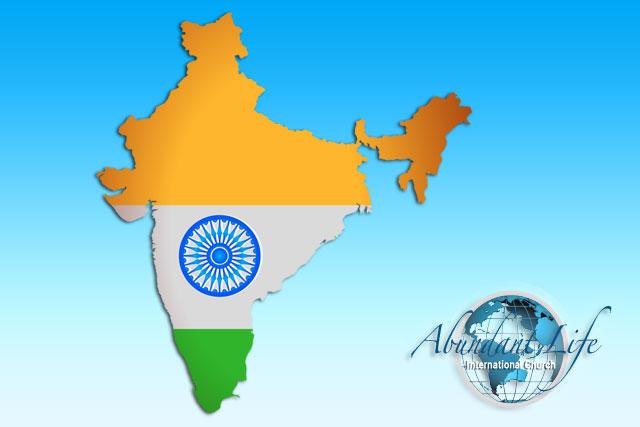 ALIC India Mission