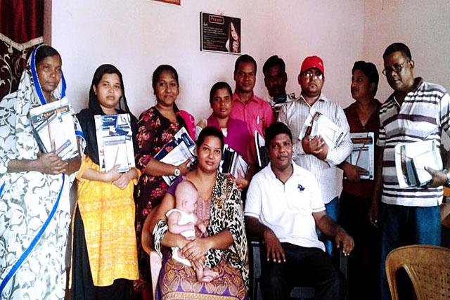 ALIC SOM India Student