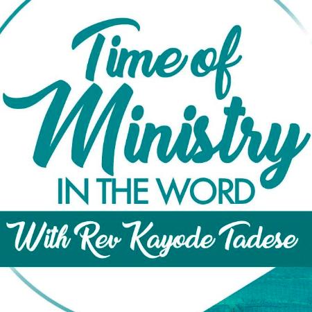 The Power Of Agreement Abundant Life International Church